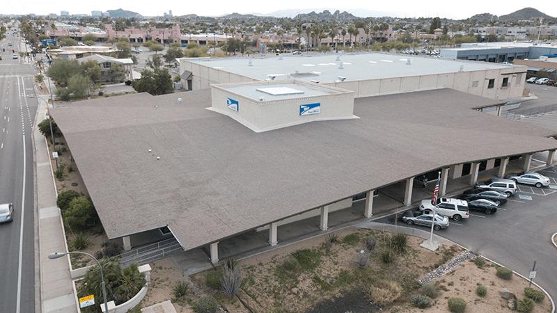 Main Post Office - Scottsdale, Arizona