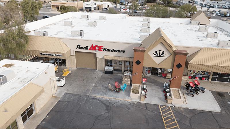 Pauls Ace Hardware - Scottsdale, Arizona