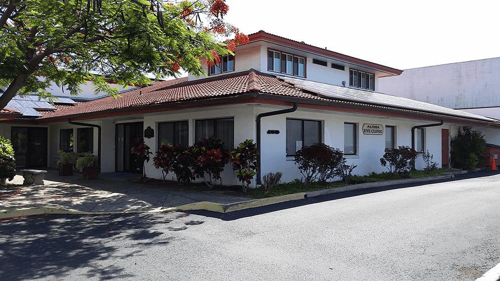 Aloha Eye Surgery Center - Maui, Hawaii