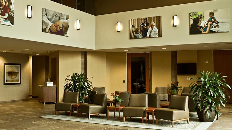 Honor Health Corporate Headquarters