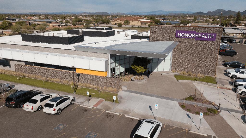 Glendale Medical Center - Glendale, Arizona