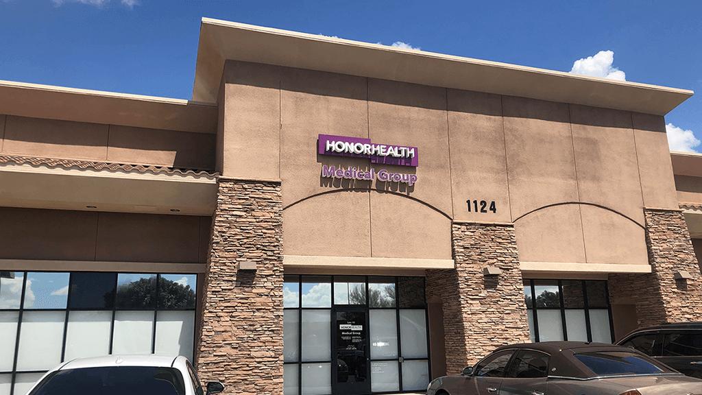 HonorHealth Medical Group - Mesa, Arizona