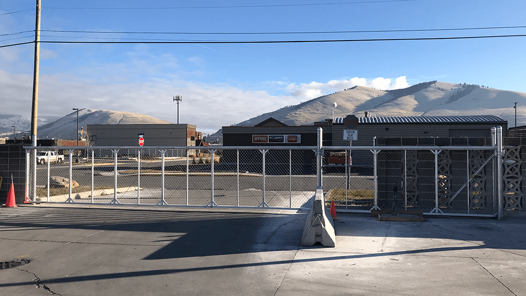 USPS Mail Processing Center Upgrades - Missoula, MT