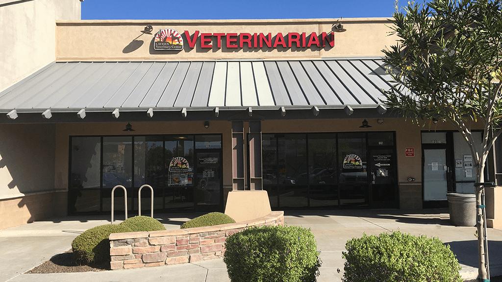 Laveen Veterinary Center - Phoenix, Arizona