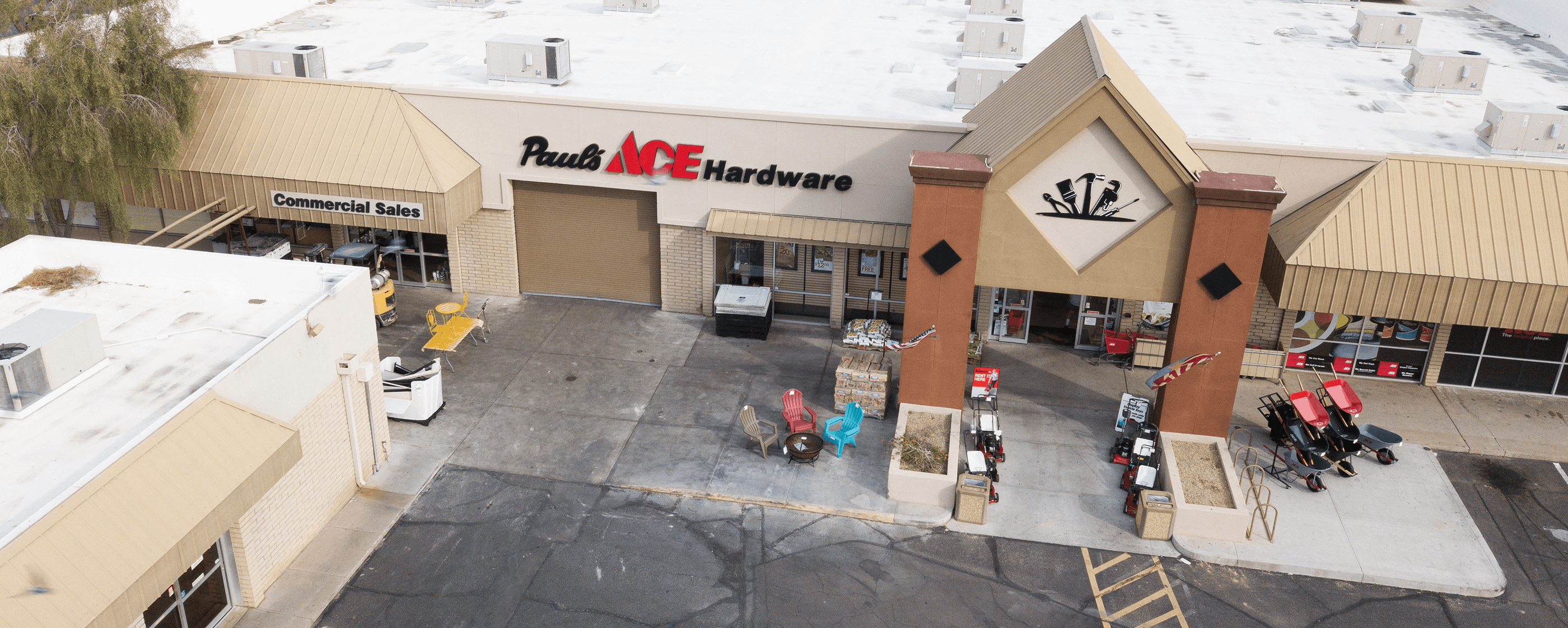 Scottsdale Ace Hardware