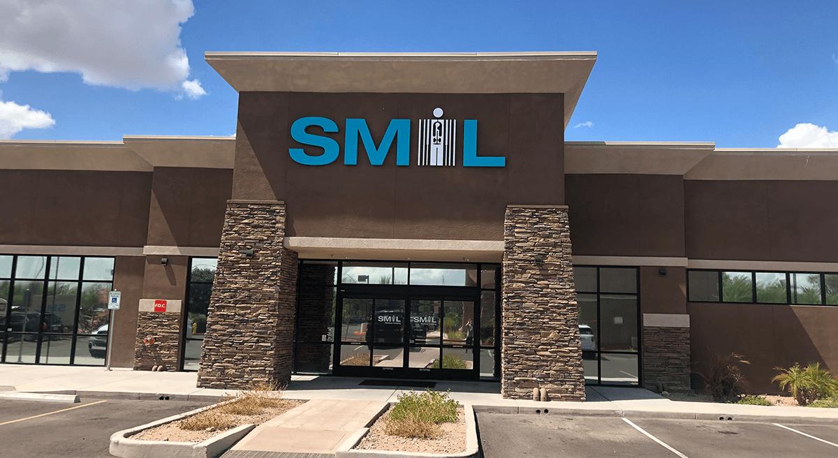 SMIL Medical Imaging