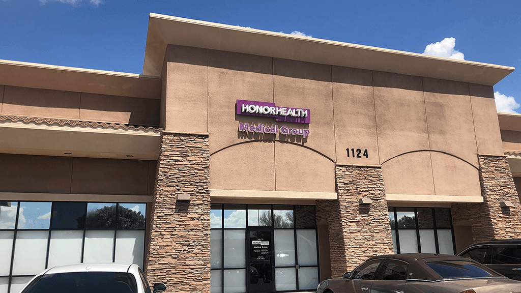 HonorHealth Medical Group - Mesa, Arizona