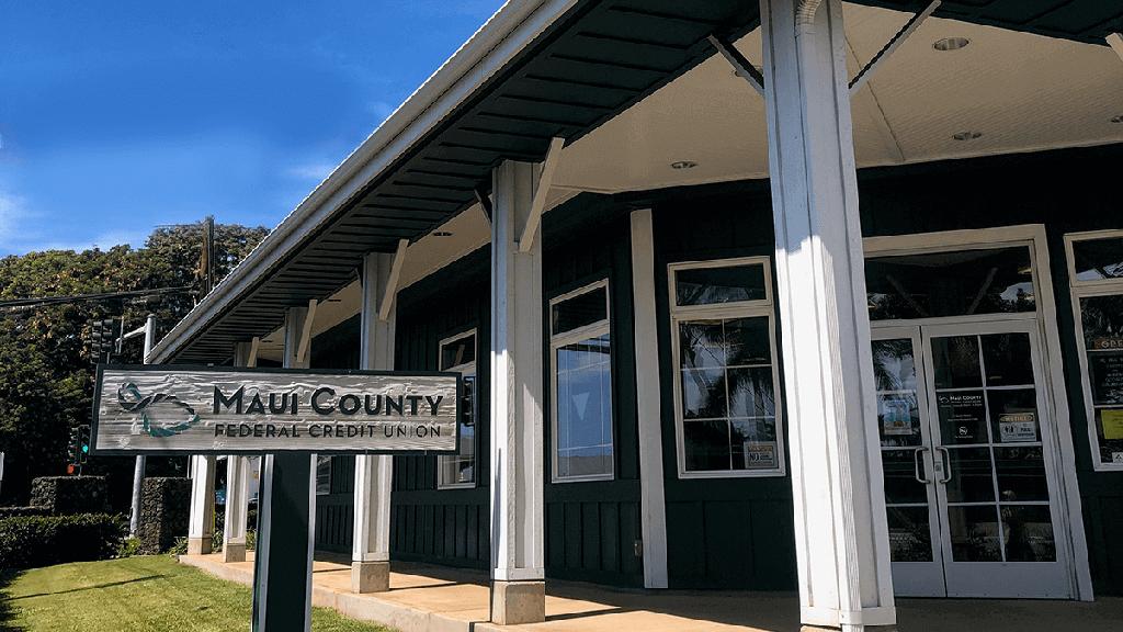 Maui Federal Credit Union