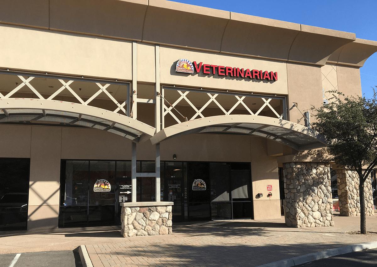 Phoenix Veterinary Clinic - Phoenix, Arizona